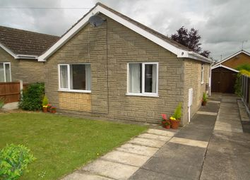 Thumbnail 2 bed detached bungalow to rent in Eastfield Road, Epworth