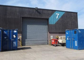 Thumbnail Light industrial to let in Unit 7, Ashley Group Base, Pitmedden Road, Aberdeen