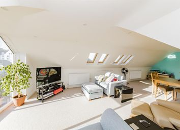 Thumbnail 3 bed maisonette for sale in Bath Road, Worthing, West Sussex