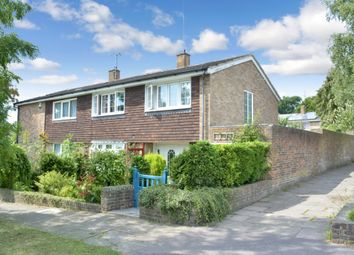 Thumbnail 4 bed semi-detached house for sale in Loppets Road, Tilgate