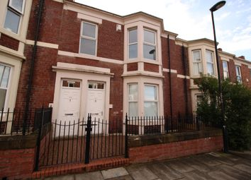 Thumbnail 2 bedroom flat to rent in Ethel Street, Newcastle Upon Tyne
