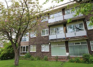 Thumbnail 1 bedroom flat for sale in Broomley Court, Fawdon, Newcastle Upon Tyne