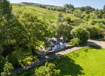 Thumbnail 3 bed detached house for sale in Ardacheranmor Cottage, Glendaruel, Colintraive, Argyll And Bute
