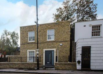 Thumbnail 4 bedroom property to rent in Islington Park Street, Islington