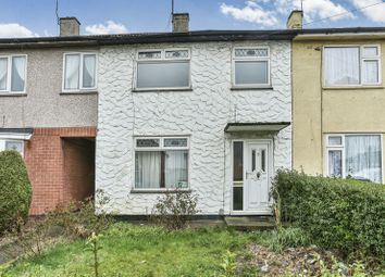 Thumbnail 3 bedroom terraced house for sale in Creighton Avenue, Rawmarsh, Rotherham