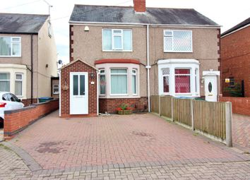2 bed semi-detached house for sale in Geoffrey Close, Wyken, Coventry CV2