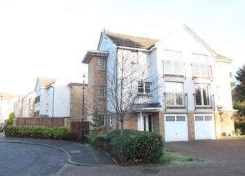 Thumbnail 4 bed semi-detached house for sale in Gullion Park, East Mains, East Kilbride, South Lanarkshire