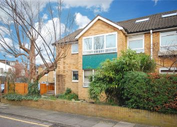 Thumbnail 4 bed maisonette for sale in Gay Close, London