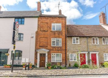 Thumbnail 4 bed terraced house for sale in Lower Broad Street, Ludlow, Shropshire