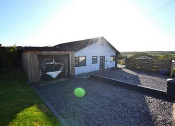 Thumbnail 2 bed semi-detached bungalow for sale in Albany Street, Pembroke Dock
