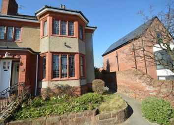 Thumbnail 2 bed flat for sale in Lingdale Road, West Kirby, Wirral