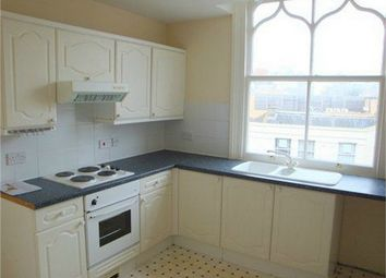 Thumbnail 2 bed flat to rent in Digby Chambers, Post Office Road, Bournemouth