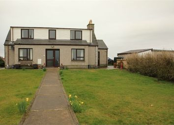 Thumbnail 4 bed detached house for sale in Flesherin, Flesherin, Isle Of Lewis, Western Isles