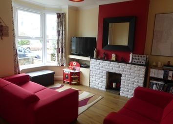 Thumbnail 4 bed end terrace house for sale in North Street, March