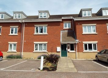 Thumbnail 2 bed flat to rent in Mccarney Court, Norwich