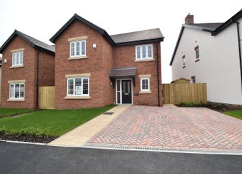 Thumbnail 4 bed country house for sale in The Green, Bransford, Worcester, Worcestershire
