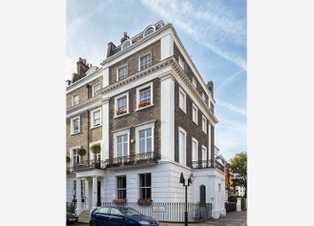 Thumbnail 5 bed terraced house for sale in Thurloe Square, London