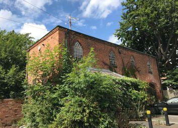 Thumbnail Property for sale in Kedleston Road, Allestree, Derby