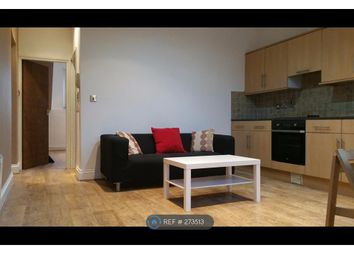 Thumbnail 1 bed flat to rent in Roundhay Road, Leeds