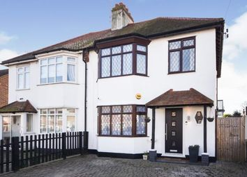 3 bed semi-detached house for sale in Leigh-On-Sea, ., Essex SS9