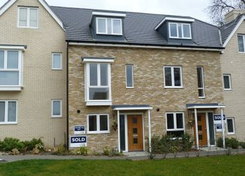Thumbnail 3 bedroom terraced house to rent in Consort Gardens, East Cowes