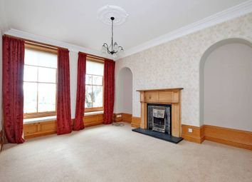 Thumbnail 4 bedroom flat to rent in Devanha Terrace, Aberdeen