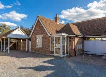 Thumbnail 2 bed detached bungalow for sale in Acorn Mews, Kingsland Road, West Mersea, Colchester