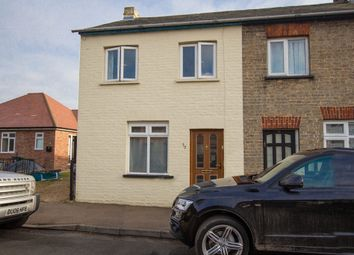 Thumbnail 3 bed semi-detached house for sale in Church Lane, Girton, Cambridge