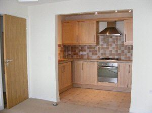 Thumbnail 1 bed flat to rent in Jadeana Court, St. Austell