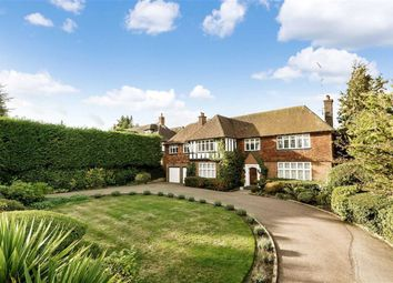 Thumbnail 5 bed property for sale in Beech Hill, Hadley Wood, Hertfordshire