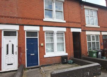 Thumbnail 3 bedroom terraced house for sale in Bright Street, Wolverhampton, West Midlands