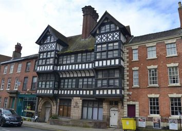 Thumbnail 2 bed flat for sale in St. Edward Street, Leek