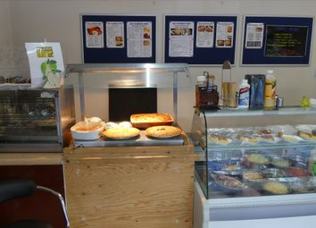 Thumbnail Restaurant/cafe for sale in Cafe & Sandwich Bars OL11, Lancashire
