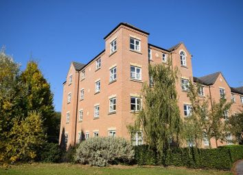 2 bed flat for sale in Coral Close, City Point, Derby DE24
