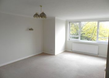 Thumbnail 2 bed flat to rent in Norfolk Court, Manor Road, Barnet