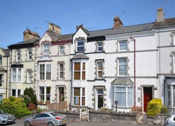 5 bed terraced house for sale in Princes Street, Ulverston, Cumbria LA12