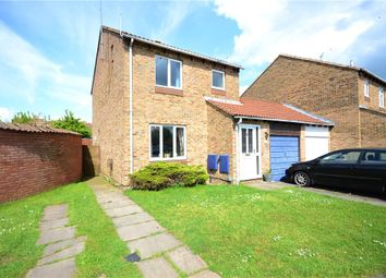 3 bed link-detached house for sale in The Delph, Lower Earley, Reading RG6