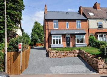 Thumbnail 5 bed detached house for sale in Stourbridge Road, Bromsgrove