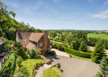 Thumbnail 6 bed detached house for sale in Witherenden Hill, Burwash, Etchingham