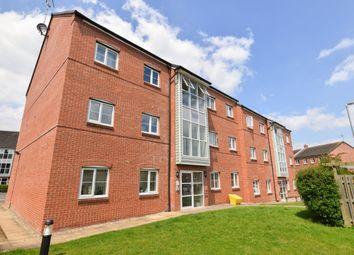 Thumbnail 2 bed flat to rent in Sir Thomas White Close, Warwick