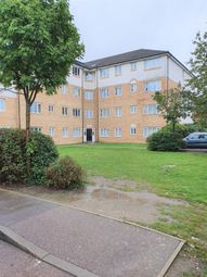 Thumbnail 1 bed flat to rent in Enstone Road, Enfield, London