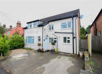 Thumbnail 2 bed semi-detached house for sale in Fernbank Road, Ascot, Berkshire