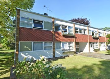 Thumbnail 2 bed flat for sale in Parkleys, Ham, Richmond