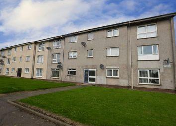 Thumbnail 3 bed flat for sale in Viking Way, Renfrew