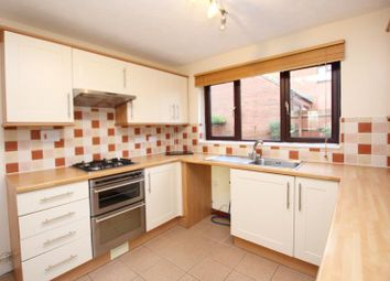 Thumbnail 3 bed semi-detached house to rent in Landsdowne Road, Yaxley, Peterborough