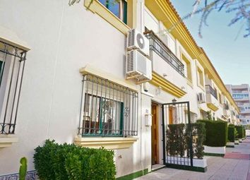 Thumbnail 3 bed town house for sale in La Zenia, Alicante, Spain