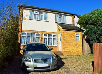 Thumbnail 3 bed detached house to rent in Clarendon Road, High Wycombe