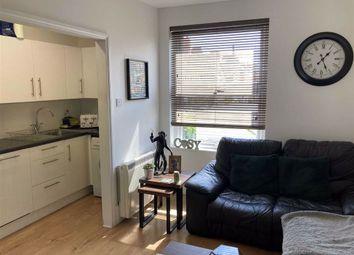 Thumbnail 2 bed flat to rent in Cheriton Road, Folkestone, Kent