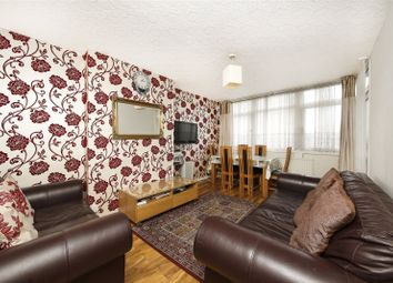 Thumbnail 3 bed flat for sale in Old Market Square, London