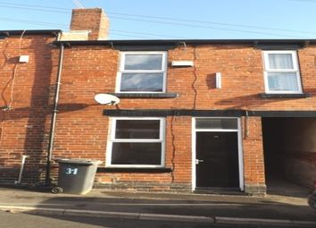 3 bed terraced house to rent in Toyne Street, Sheffield S10